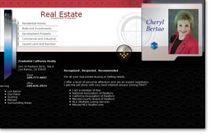 real estate investment site